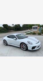 2018 Porsche 911 GT3 Coupe for sale 101157939