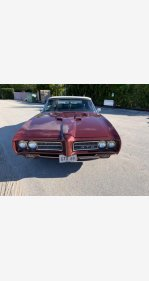 1969 Pontiac GTO for sale 101157952