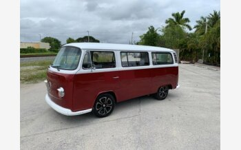 1972 Volkswagen Vans for sale 101157953