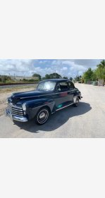 1948 Ford Deluxe for sale 101157954