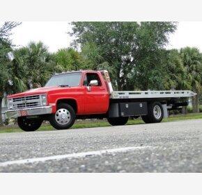 1983 Chevrolet C/K Truck 2WD Regular Cab 3500 for sale 101157961
