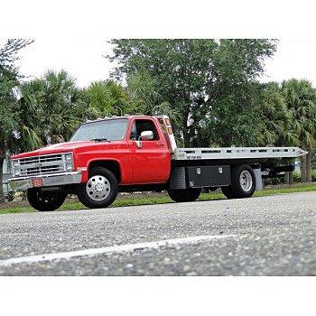 1983 Chevrolet C/K Truck for sale 101157961