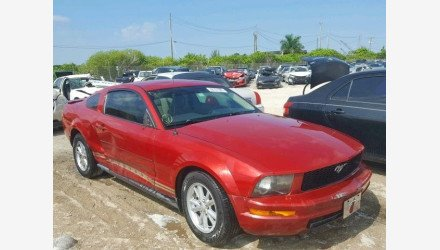 2008 Ford Mustang Coupe for sale 101157996