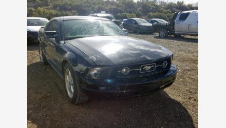 2008 Ford Mustang Coupe for sale 101158011