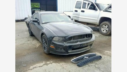 2014 Ford Mustang Coupe for sale 101158081