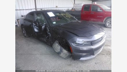 2015 Dodge Charger SXT for sale 101158154
