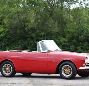 1965 Sunbeam Tiger for sale 101158385