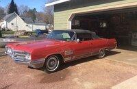 1964 Buick Wildcat for sale 101158392
