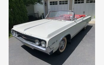 1964 Oldsmobile 88 for sale 101158412