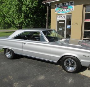 1967 Plymouth GTX for sale 101158420