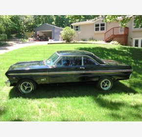 1965 Ford Falcon for sale 101158440