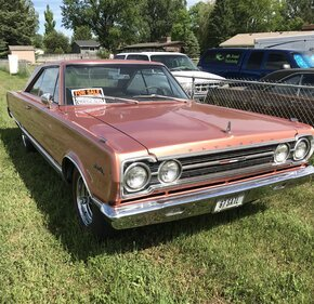 1967 Plymouth Satellite for sale 101158443