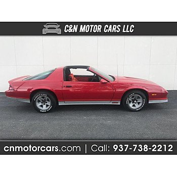 1983 Chevrolet Camaro Coupe for sale 101158453