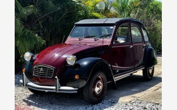 1964 Citroen 2CV for sale 101158456