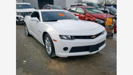 2014 Chevrolet Camaro LS Coupe for sale 101158508