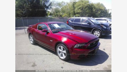 2014 Ford Mustang GT Coupe for sale 101158545