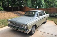 1965 Ford Fairlane for sale 101158578
