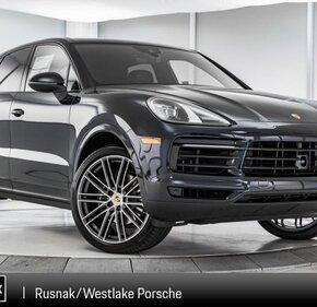 2019 Porsche Cayenne for sale 101158582
