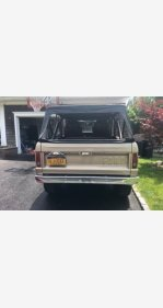 1969 Ford Bronco for sale 101158592
