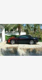2002 Chevrolet Camaro Z28 Convertible for sale 101158649