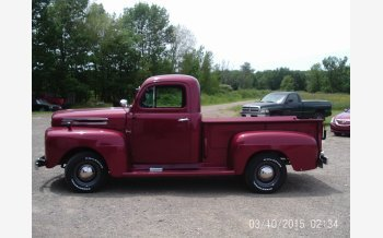 1948 Ford F1 for sale 101158654