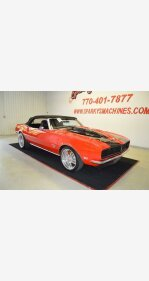 1968 Chevrolet Camaro RS for sale 101158655