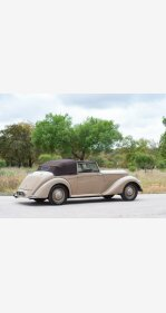 1946 Armstrong-Siddeley Hurricane for sale 101158679