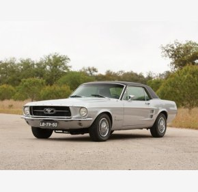 1967 Ford Mustang for sale 101158702