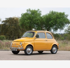1969 FIAT 500 for sale 101158705