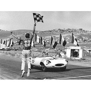 1962 Jaguar E-Type for sale 101158710