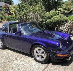 1979 Porsche 911 Targa for sale 101158727