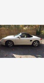 2000 Porsche Boxster for sale 101158729