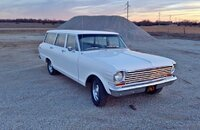 1963 Chevrolet Nova for sale 101158738