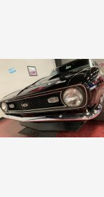 1968 Chevrolet Camaro for sale 101158766
