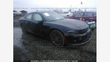 2018 Dodge Challenger GT AWD for sale 101158817