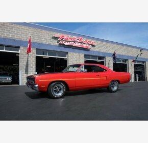 1970 Plymouth Roadrunner for sale 101158839