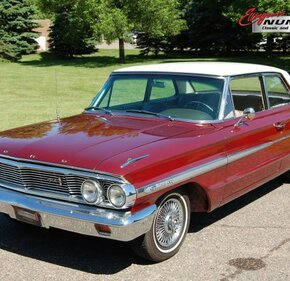 1964 Ford Galaxie for sale 101158843