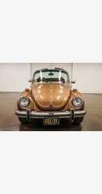 1978 Volkswagen Beetle for sale 101158847