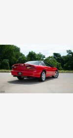 1999 Chevrolet Camaro Z28 Coupe for sale 101158854