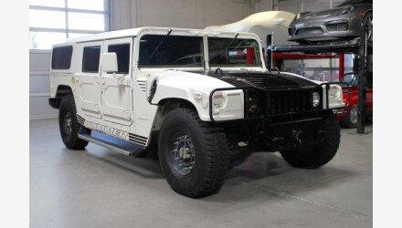 1994 Hummer H1 4-Door Hard Top for sale 101158910