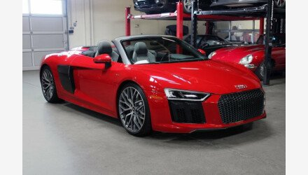 2017 Audi R8 for sale 101158912