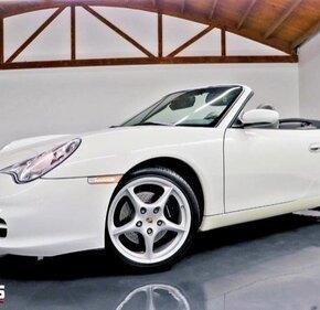 2004 Porsche 911 Cabriolet for sale 101158920