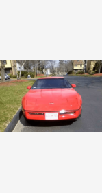 1985 Chevrolet Corvette for sale 101158934