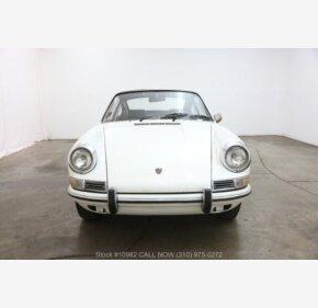 1968 Porsche 912 for sale 101158959