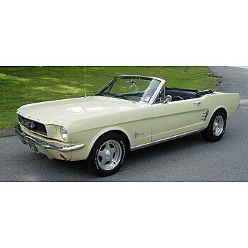 1966 Ford Mustang for sale 101158989