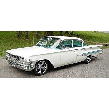 1960 Chevrolet Impala for sale 101158992
