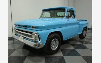 1964 Chevrolet C/K Truck 2WD Regular Cab 1500 for sale 101158998