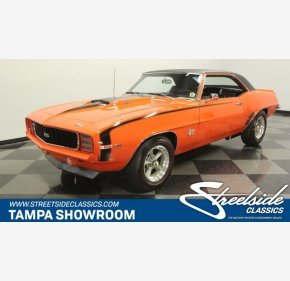 1969 Chevrolet Camaro for sale 101158999
