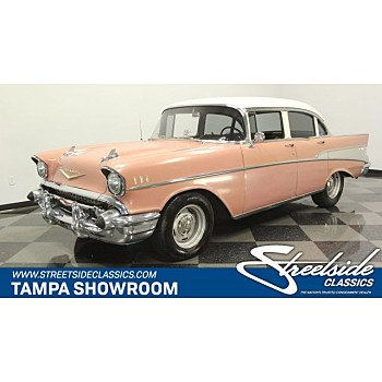 1957 Chevrolet Bel Air for sale 101159001