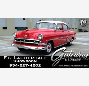 1954 Chevrolet Bel Air for sale 101159007
